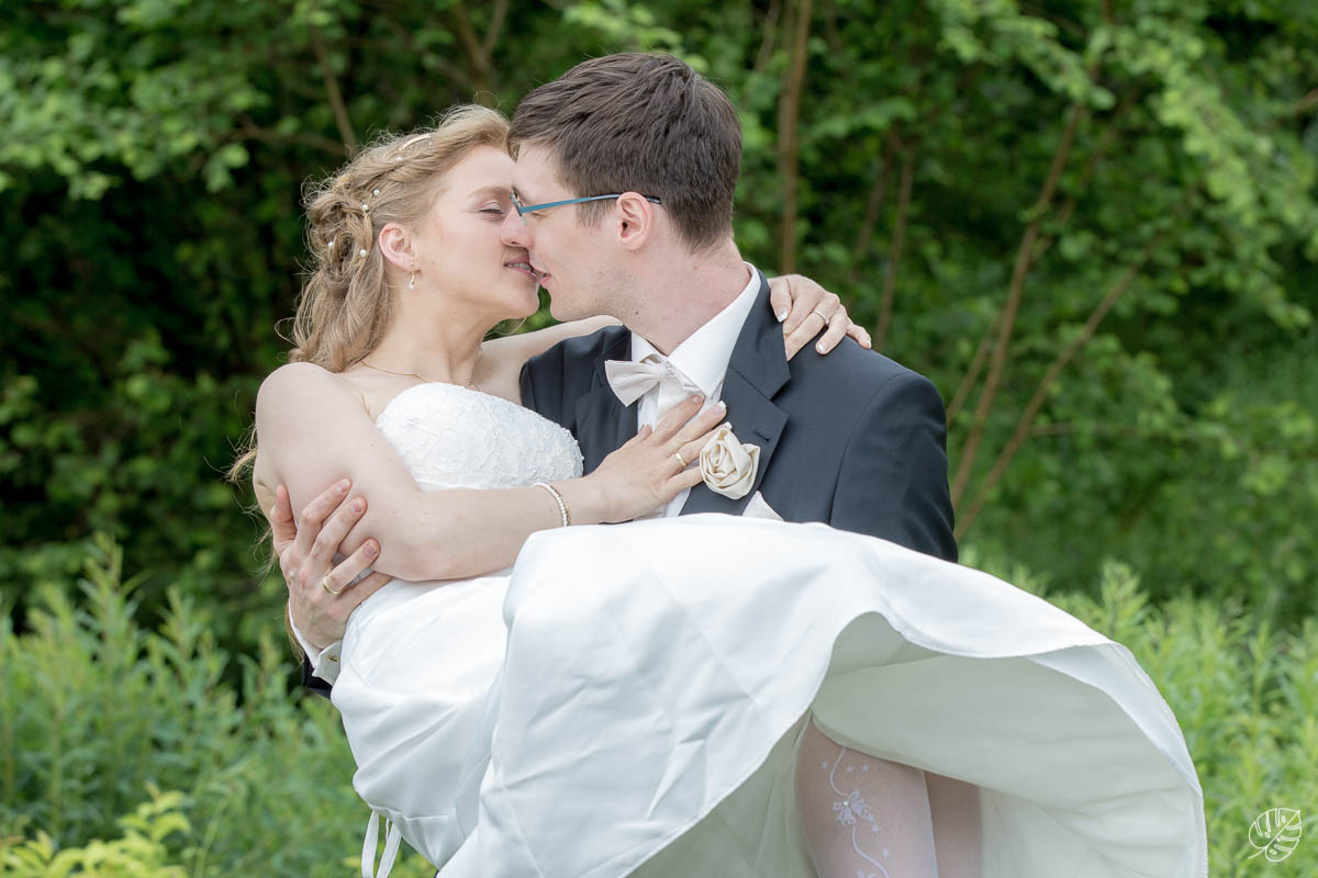 Hochzeitsfotograf in Sohland an der Spree