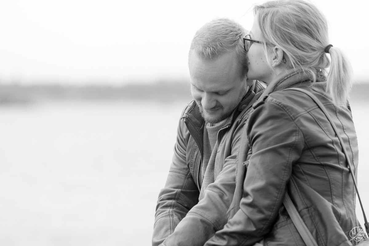 Keine Hochzeit ohne Vorshooting